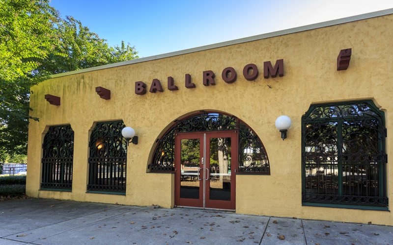 Neighborhood – Ballroom
