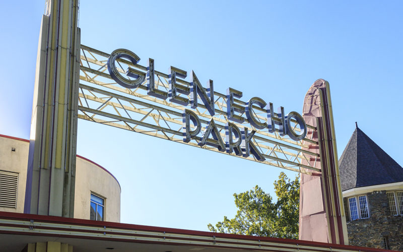 Neighborhood – Glen Echo Park